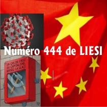 NUMERO 444 - 15 Avril 2020