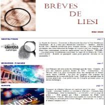 BREVES DE LIESI - MAI 2020