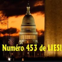 NUMERO 453 DU 31 AOUT 2020