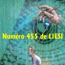 NUMERO 455 DU 30 SEPTEMBRE...
