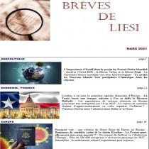 BREVES DE LIESI - MARS 2021