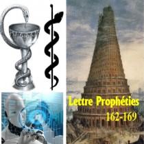 SERIE LETTRE DES PROPHETIES...