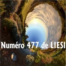 NUMERO 477 DU 31 AOUT 2021