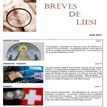 BREVES DE LIESI - JUIN 2021