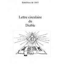 Lettre circulaire du Diable...