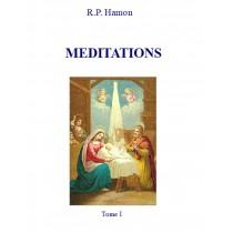 MEDITATIONS DU PERE HAMON,...