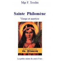 SAINTE PHILOMENE, par Mgr...