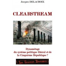 CLEARSTREAM, J. Delacroix
