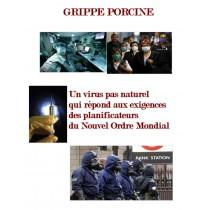 GRIPPE PORCINE – UN VIRUS...